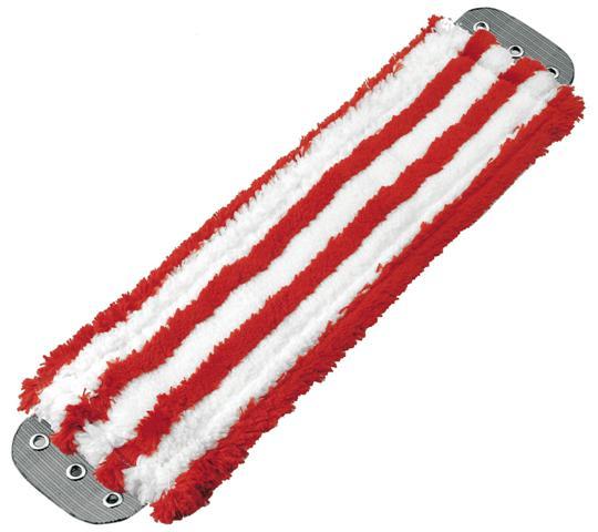 Mikroszálas mopp | Méret (cm) 40x16 | Kódszám MD40R | Bruttó ár: 5.344 Ft