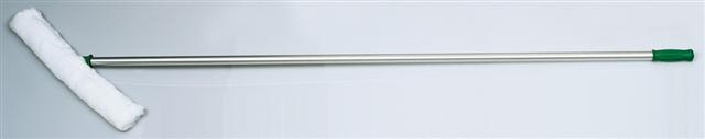 Waxolófej nyéllel, huzattal, forgatható | Méret (cm) 140 | Kódszám: QS140 | Bruttó ár: 12.489 Ft