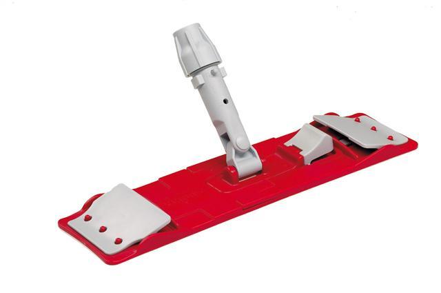 Piros mopp tartó | Méret (cm) 40x16 | Kódszám SM40G | Bruttó ár: 17.750 Ft